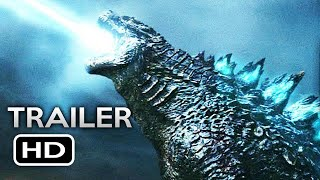 Download GODZILLA 2 Official Trailer 2 (2019) King of the Monsters Millie Bobby Brown Sci Fi Movie HD Video