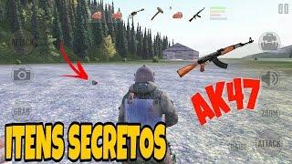 Download VAST JOGO DE SOBREVIVÊNCIA para ANDROID - Onde encontrar Armas e Roupas Video