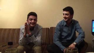 Download Ahmet Emin Yıldırım - Mehmet Akif Yıldırım kardeşler ezelden gönlüm yaralı Video