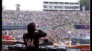 Download Alan Walker | Tomorrowland Belgium 2018 Video