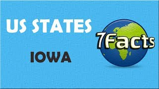 Download 7 Facts about Iowa Video