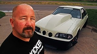 Download STREET OUTLAWS CHUCK VS TONY BYNES Video