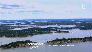 Download Week-end à Stockholm - Échappées belles Video