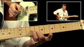 Download Who's Cheating Who Guitar Lesson - Alan Jackson Video