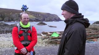 Download Fáilte Ireland brings the Wild Atlantic Way to life with 3D 360 Virtual Reality Video