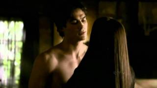 Download Damon and Elena-Total Eclipse of the Heart Video