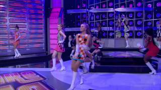 Download These Boots Are Made For Walking Dance Performance - Olivia Holt - Shake It Up - Disney Channel Video