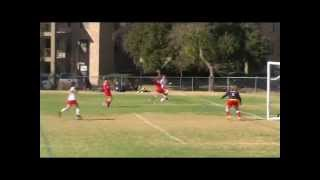 Download Sophie Holle & OFC in Dallas Texans Fall Festival Soccer 2012 Video