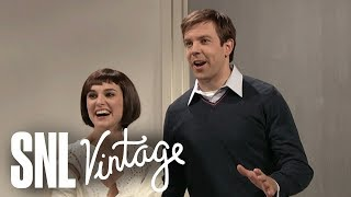 Download The Art Dealers: Their Daughter's New Boyfriend - SNL Video