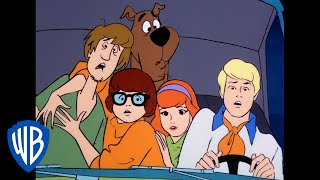 Download Scooby-Doo! | Classic Cartoon Compilation | Musical Chase Scenes | WB Kids Video