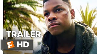 Download Pacific Rim: Uprising Trailer #2 (2018)   Movieclips Trailers Video