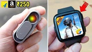 Download ये है दुनियां का सबसे अनोखा Gadgets हैरान हो जाओगे देख कर New Invention Gadgets 2019 Video