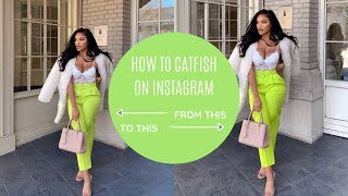 Download HOW I EDIT TF OUT OF MY INSTAGRAM PICTURES! | ALLYIAHSFACE Video