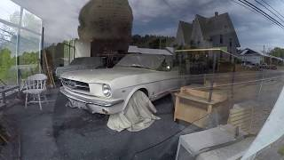 Download The Abandoned Dealership Still Full Of Cars! Video
