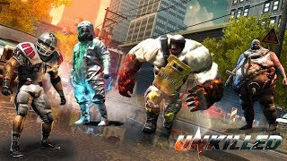 Download UNKILLED   All Bosses Video