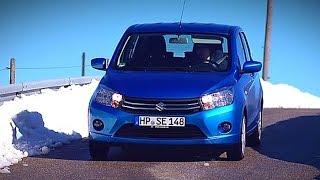 Download Autotest: Suzuki Celerio Video