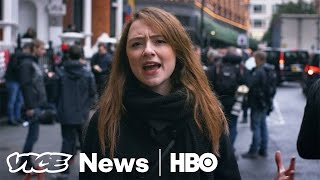 Download Julian Assange Is Finally Questioned Over Rape Allegations: VICE News Tonight (Full Segment) Video