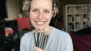 Download Drawing with France: Portrait in Pencil - Live Q&A + Faber-Castell Giveaway Video