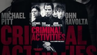 Download Criminal Activities Video