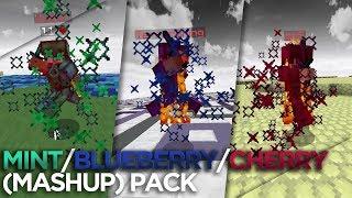 Download MathoX MINT / BLUEBERRY / CHERRY Pack ! Video