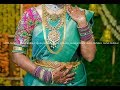 Download Latest Bridal Pattu Saree Blouse Designs | Elbow Length Sleeve Blouse | Designer Saree Blouses Video