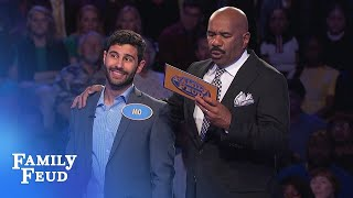 Download Comeback of the CENTURY! Final answer 64 points! WOW!!!   Family Feud Video