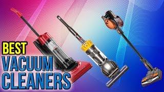 Download 10 Best Vacuum Cleaners 2017 Video