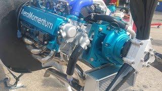 Download Aeromomentum Aircraft Engines Video