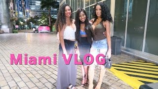 Download Miami Vlog (Bachelorette Party!) Video