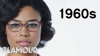 Download 100 Years of Glasses | Glamour Video