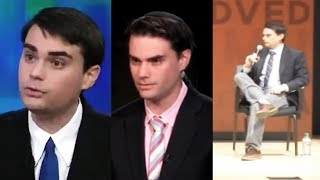 Download The 3 Moments that made Ben Shapiro Famous Video