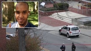 Download Terrifying 911 Calls from OSU Attack Released: I Think This Is A Terrorist Attack Video