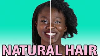Download People With Curly Hair Follow A Customized Routine Video