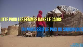 Download Les jeunes femmes construisant la paix Video