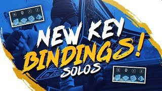 Download WINNING WITH NEW KEYBINDINGS! 14 KILL SOLO (Fortnite BR Full Match) Video