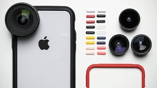 Download Making The iPhone X Modular Video