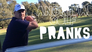 Download A round of Golf with AngryDad Video