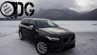 Download 2019 Volvo XC90 T8 Plug-In Hybrid Review: The Ultimate Volvo? Video