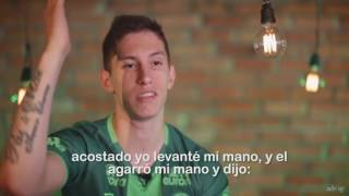 Download Testimonio - Sobreviviente del Chapecoense Video