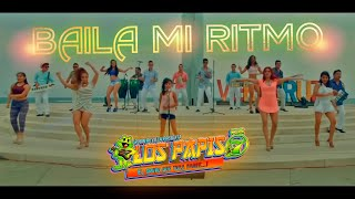 Download Baila Mi Ritmo-Los Papis RA7 Video Oficial HD Video