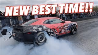 Download Testing My New Setup At The 2018 YOUTUBE CALLOUT TOUR!! Video