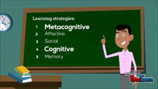 Download LEARNING STRATEGIES METACOGNITION AND COGNITION Video