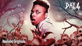 Download Reindeer Games - 12 Deadly Days Ep 4 (ft. Tre Melvin) Video
