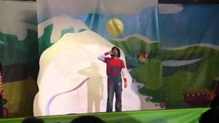 Download Actuación Cantajuego Valencia - 26 diciembre 2010 Video