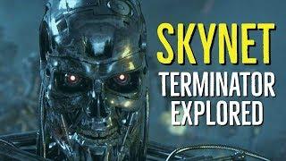 Download SKYNET (TERMINATOR Explored) Video