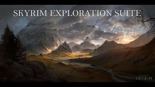 Download Skyrim Exploration Suite Video