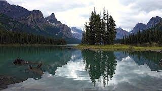 Download Jasper National Park, Alberta, Canada in 4K Ultra HD Video