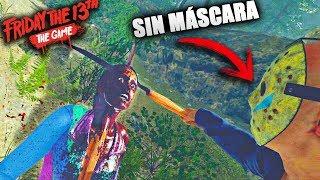 Download EL NUEVO ASESINO JASON SIN MÁSCARA PARTE 5 ROY y SUS EJECUCIONES - FRIDAY THE 13th Video
