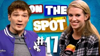Download Team Internet vs. Team Box – On The Spot #17 Video