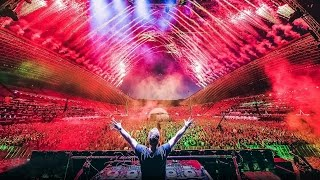 Download Hardwell live at Ultra Europe 2016 [FULL HD] Video